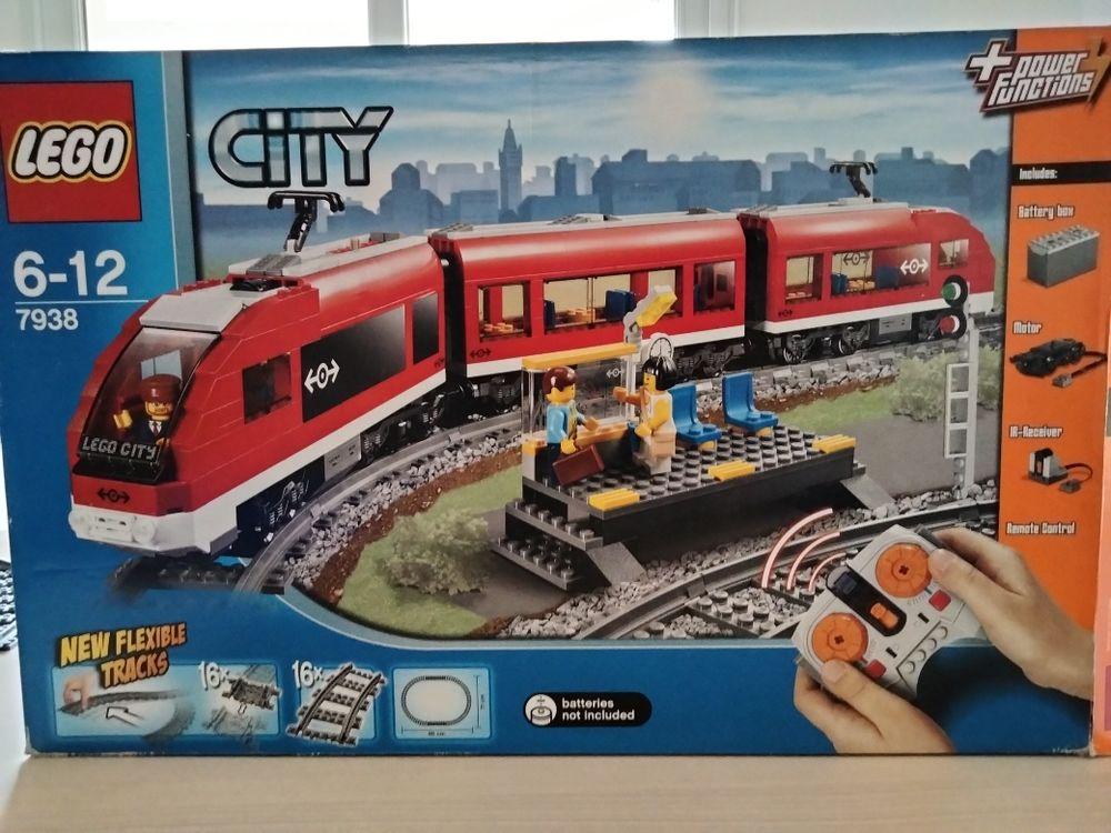Train LEGO 100 Plouzané (29)