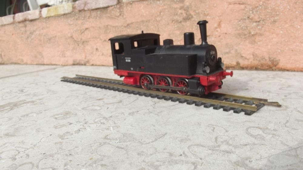 Train HO MARKLIN Jouef  Locomotive  60 Marseille 1 (13)