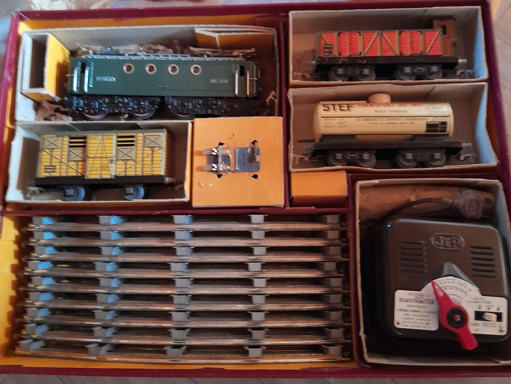 train miniature 1500 Muret (31)