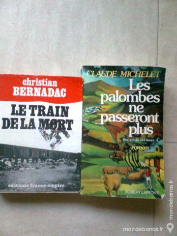 Le train de la mort - les palombes … zoeads 1 Martigues (13)