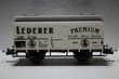 train HO TRIX 23504 fourgon couvert 'LEDERER'