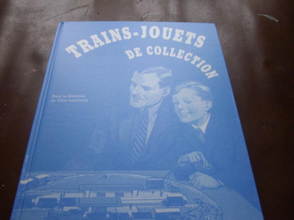 TRAINS-JOUETS  15 Ozoir-la-Ferrière (77)