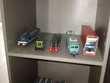 Lot+trains+ho Jeux / jouets
