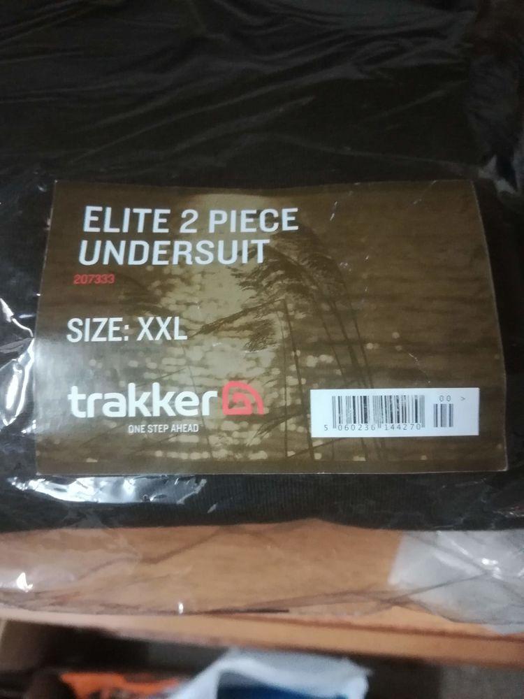 TRAKKER Ensemble Two Piece Undersuit 25 Varilhes (09)