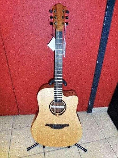 Tramontane Style Guitare 320 La Ferrière (85)