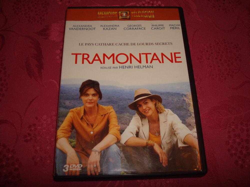 DVD TRAMONTANE 10 Ars-sur-Moselle (57)