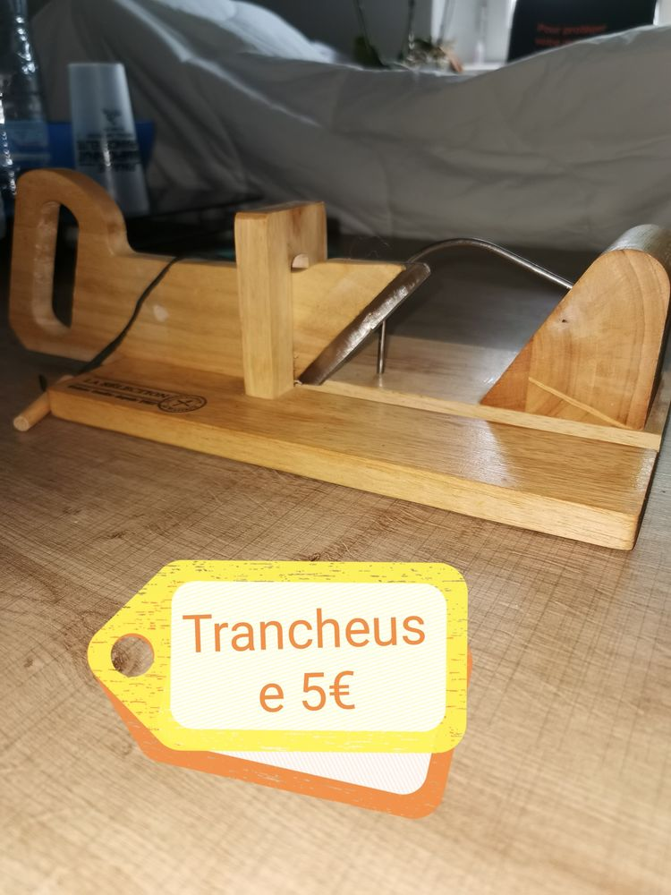 Trancheuse 5 Vallauris (06)