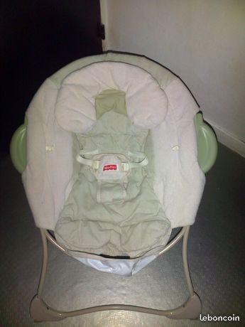 transat bébé 25 Villeneuve-le-Roi (94)