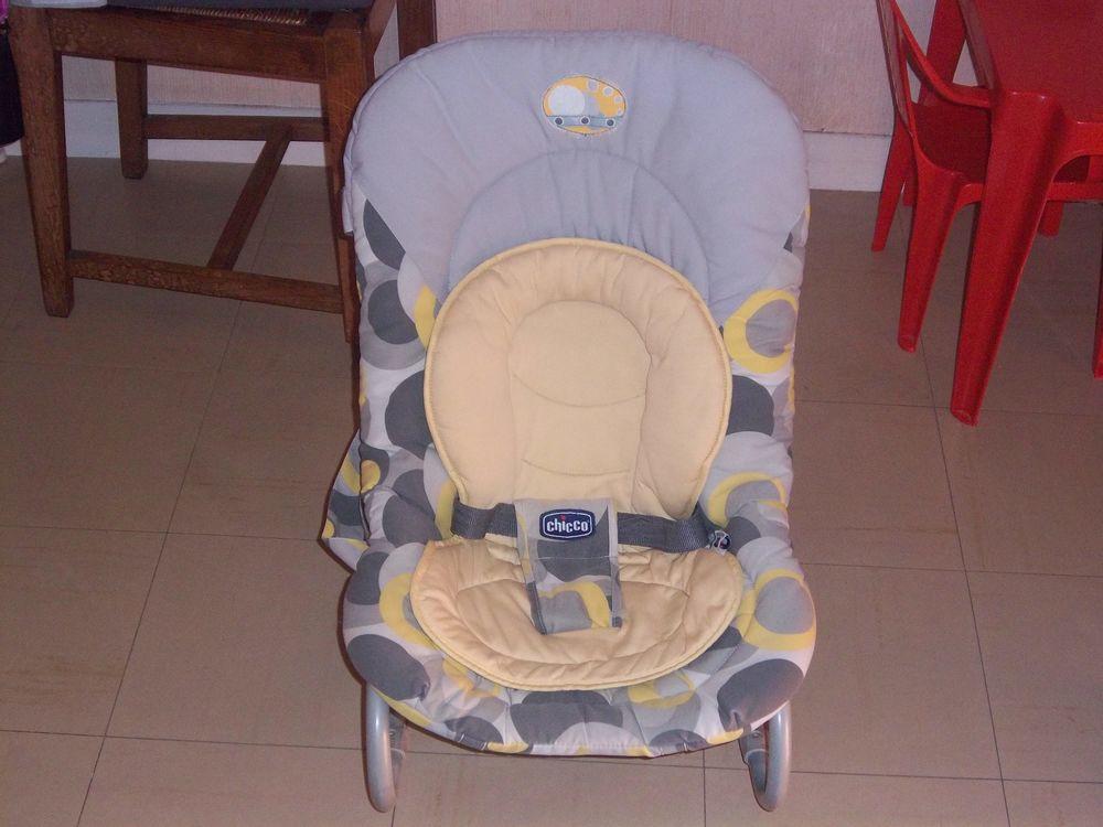 Transat bébé  30 Bossay-sur-Claise (37)