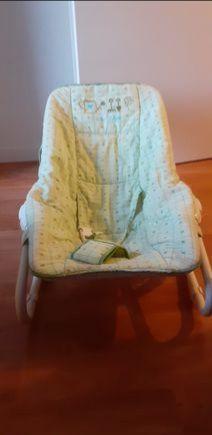 Transat bébé  0 Castanet-Tolosan (31)