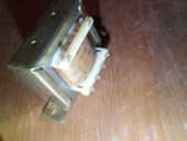 Transformateurs 220/2x15. Ou 2x18V  10 Warcq (08)