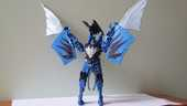 Transformers Hasbro Tomy Dinobot 15 Limoges (87)
