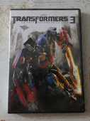DVD TRANSFORMERS 3 ***occasion*** 5 Attainville (95)