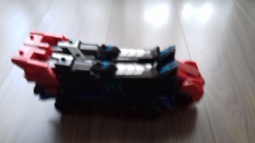 Transformers Optimus Prime Jeux / jouets