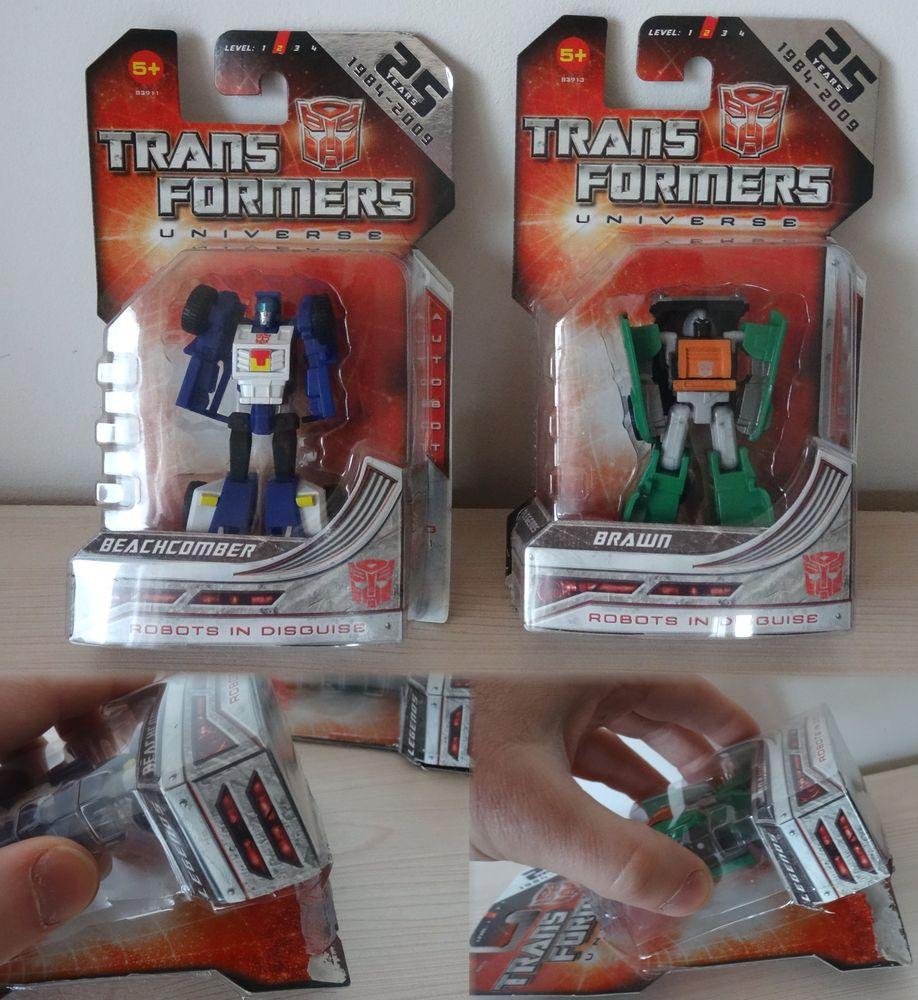 Transformers Universe Brawn & Beachcomber G1 25th Hasbro 15 Saint-Ambroix (30)