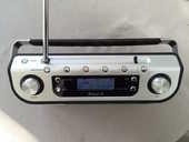 Transistor radio stéréo Elan II Pure FM, DAB +accu +chargeur 95 Nantes (44)