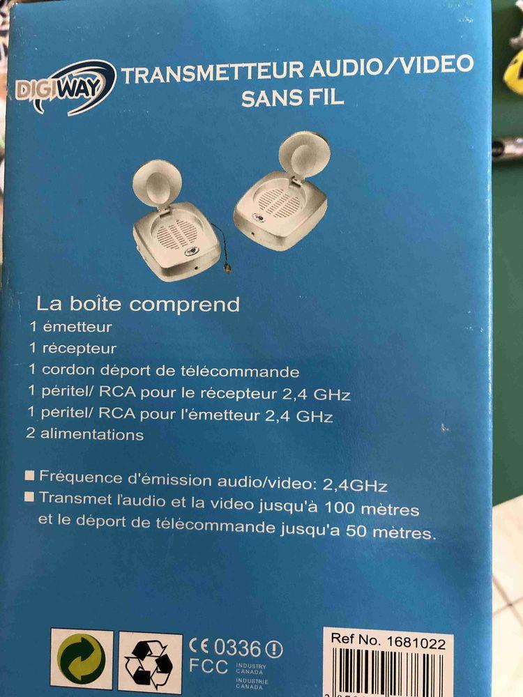 transmetteur audio vidéo sans fil 15 Aviron (27)