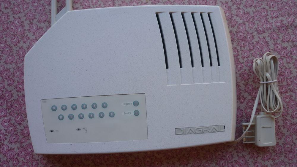transmetteur téléphonique 50 Sanary-sur-Mer (83)