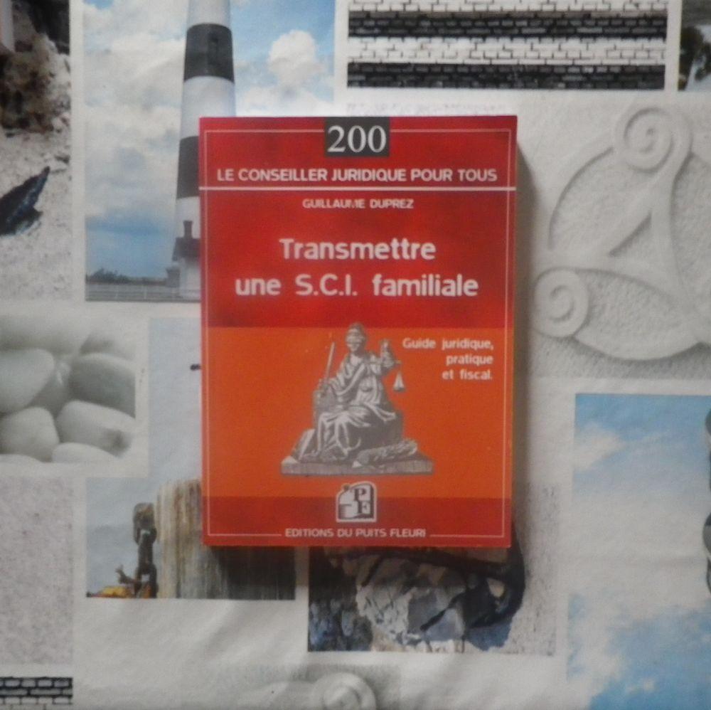 TRANSMETTRE UNE S.C.I. FAMILIALE par Guillaume DUPREZ 8 Bubry (56)