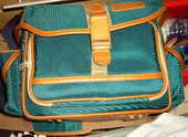 sac de transport video Miranda 18 Versailles (78)