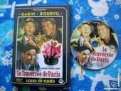 DVD LA TRAVERSEE DE PARIS - Gabin/De Funès 10 Nantes (44)