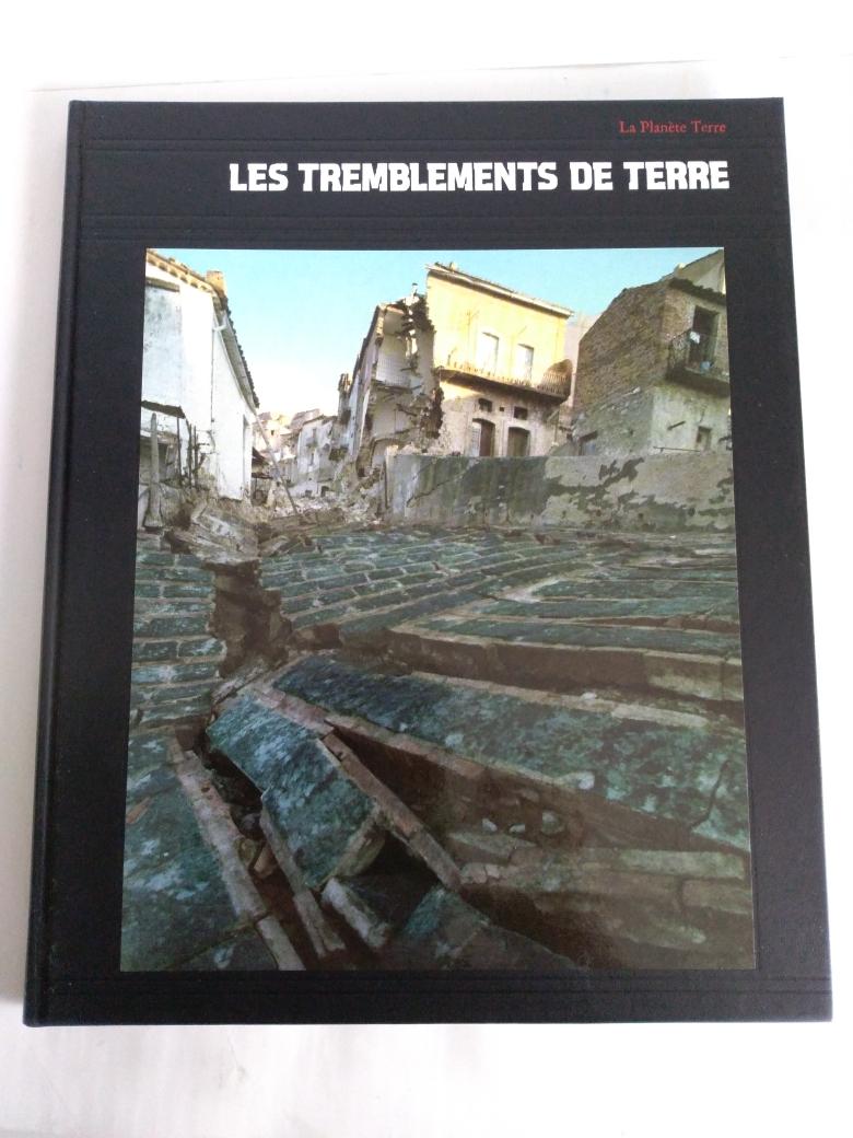 Les tremblement de terre 5 Calais (62)