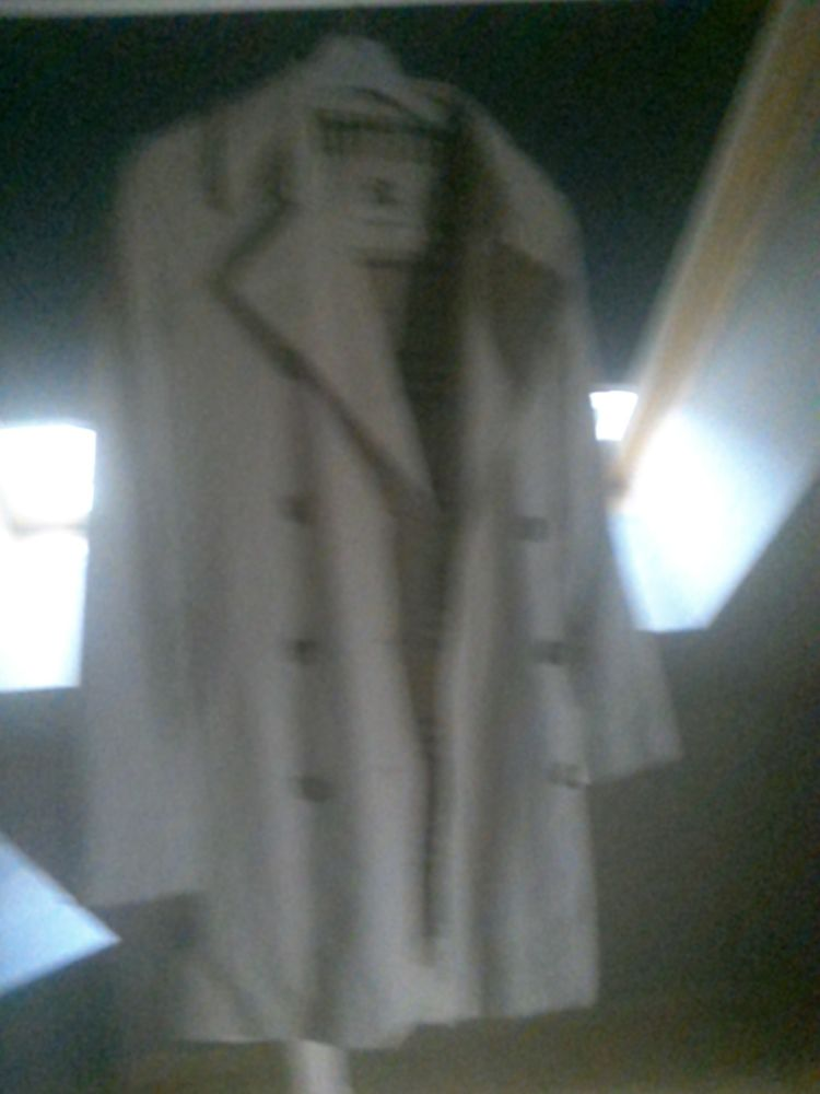 trench burberry 380 Hillion (22)