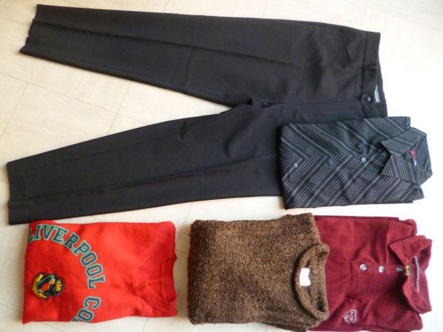 trench, pantalon, pulls - grandes tailles  - zoe 2 Martigues (13)