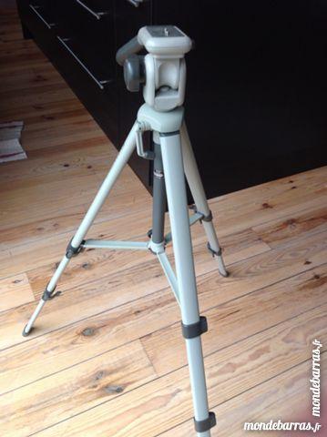 trépied de camescope ou appareil photo 80 Capbreton (40)