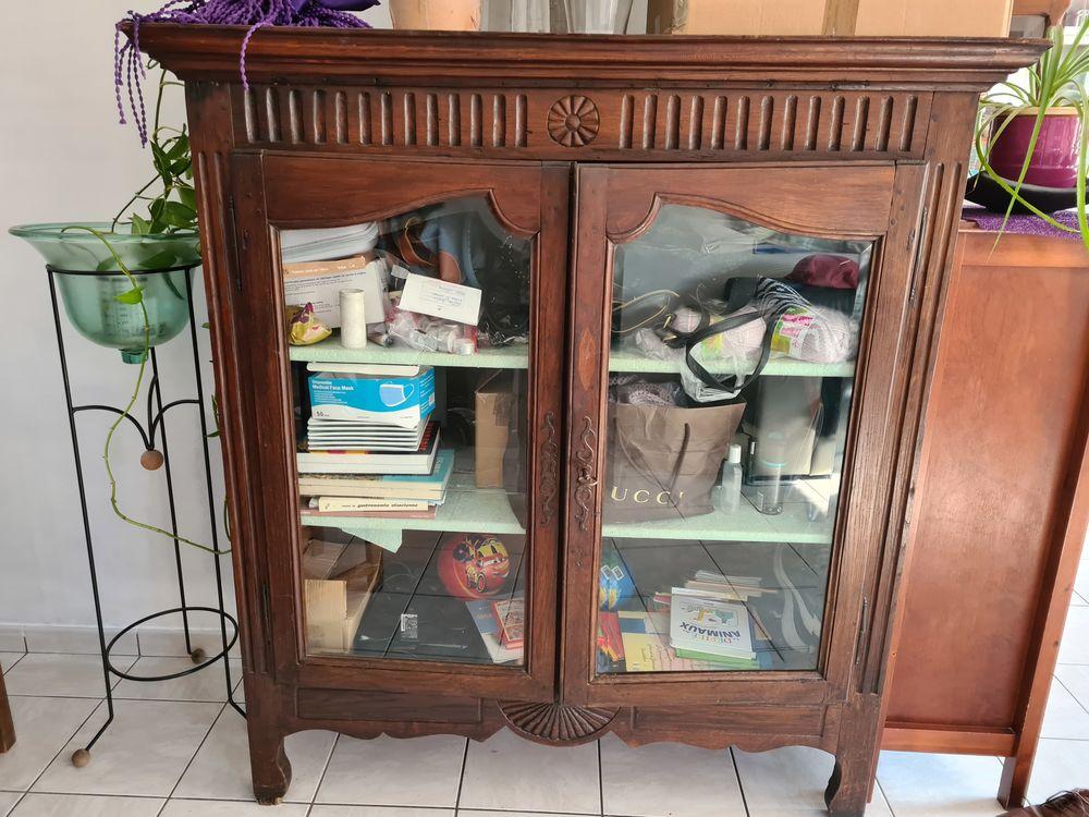 Très ancien meuble 0 Houplin-Ancoisne (59)