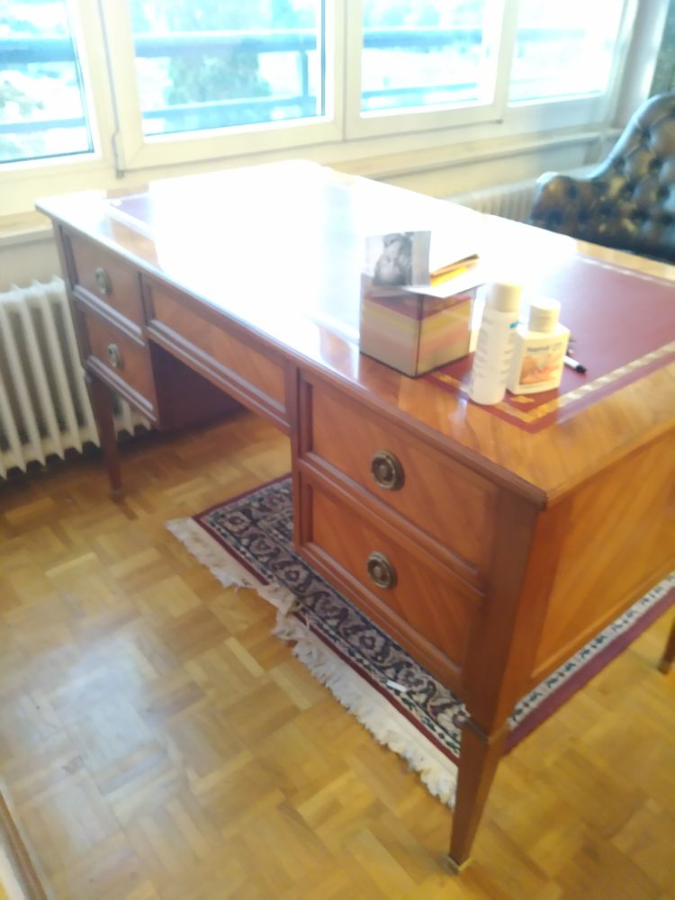 Très beau bureau style Louis XVI 0 Douvaine (74)