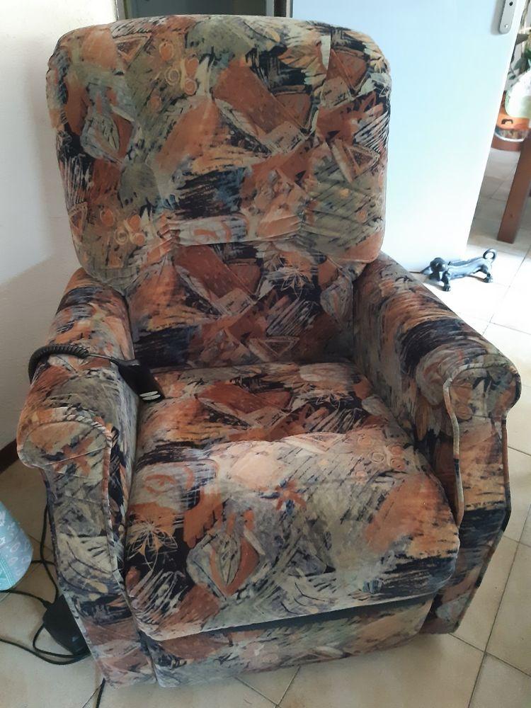 très beau fauteuil RELAX  75 Villers-sous-Saint-Leu (60)