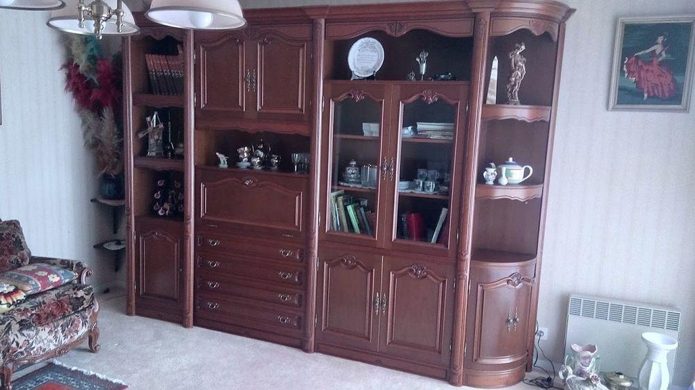 meubles en merisier occasion dans les vosges 88 annonces achat et vente de meubles en. Black Bedroom Furniture Sets. Home Design Ideas