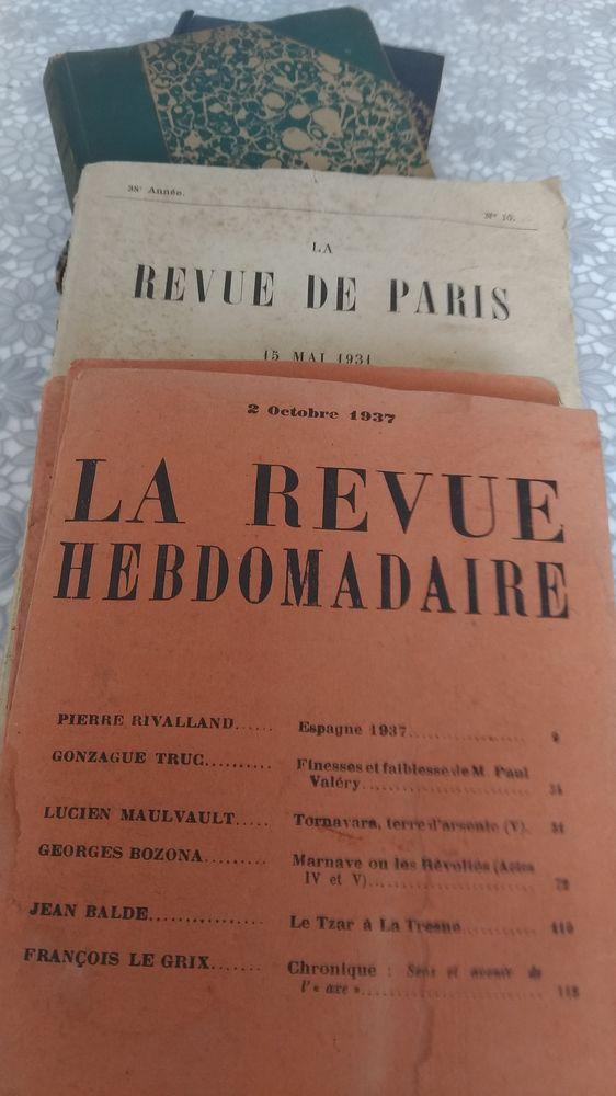 très beau lot de livre datant de 1930 à 1937 0 Périgueux (24)