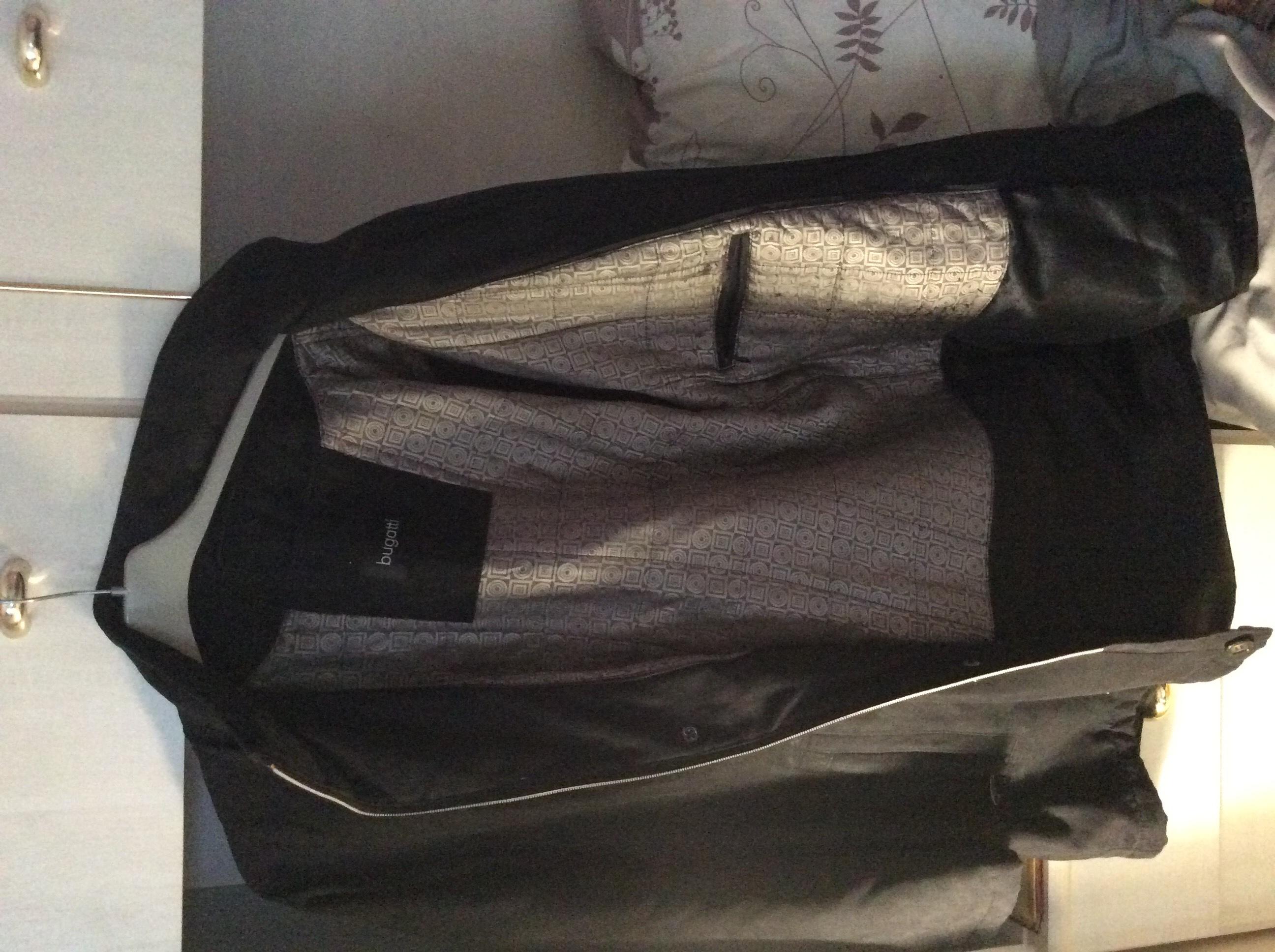très beau manteau cuir 50 Billy-Montigny (62)