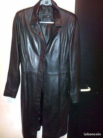 Achetez très beau manteau occasion, annonce vente à Villeneuve-le ... 665e4888dbc7