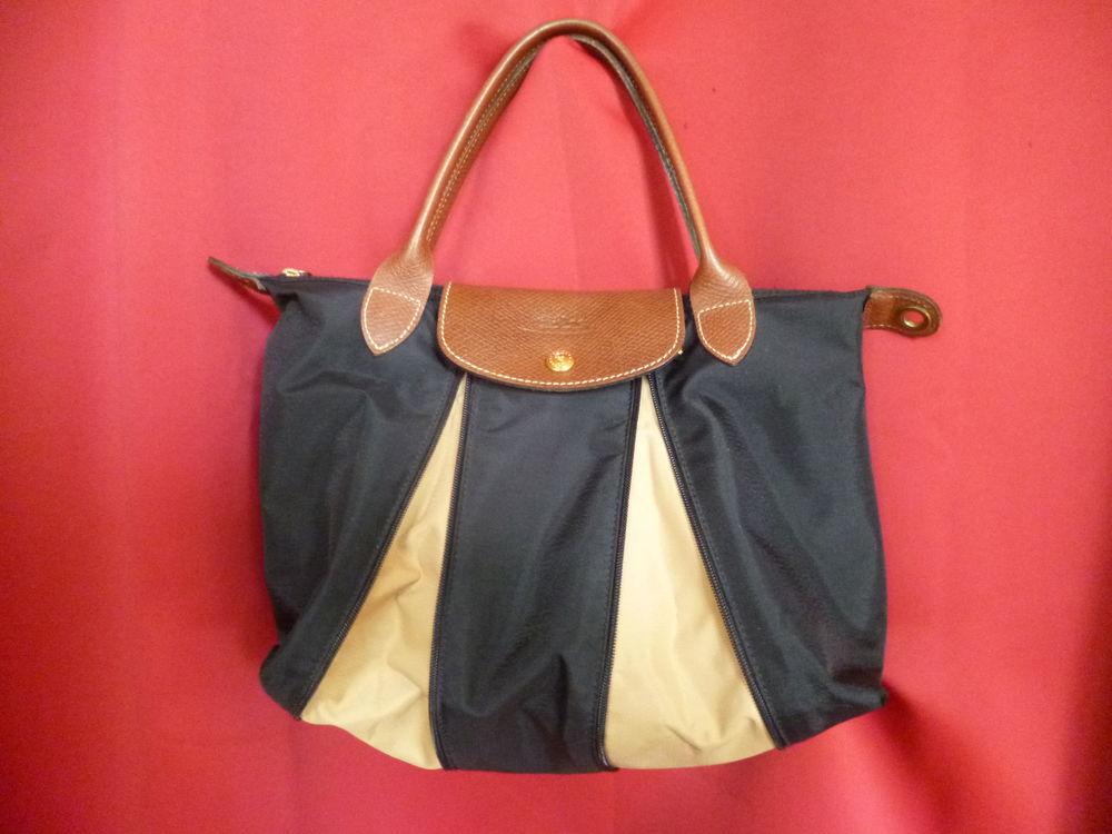 très beau sac de marque Longchamp neuf ! 0 Changé (53)