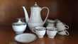 Très beau service à café en porcelaine Baravia Vaulx-en-Velin (69)