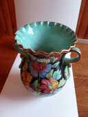 Très beau vase CERART  Monaco  65 Bois-Colombes (92)