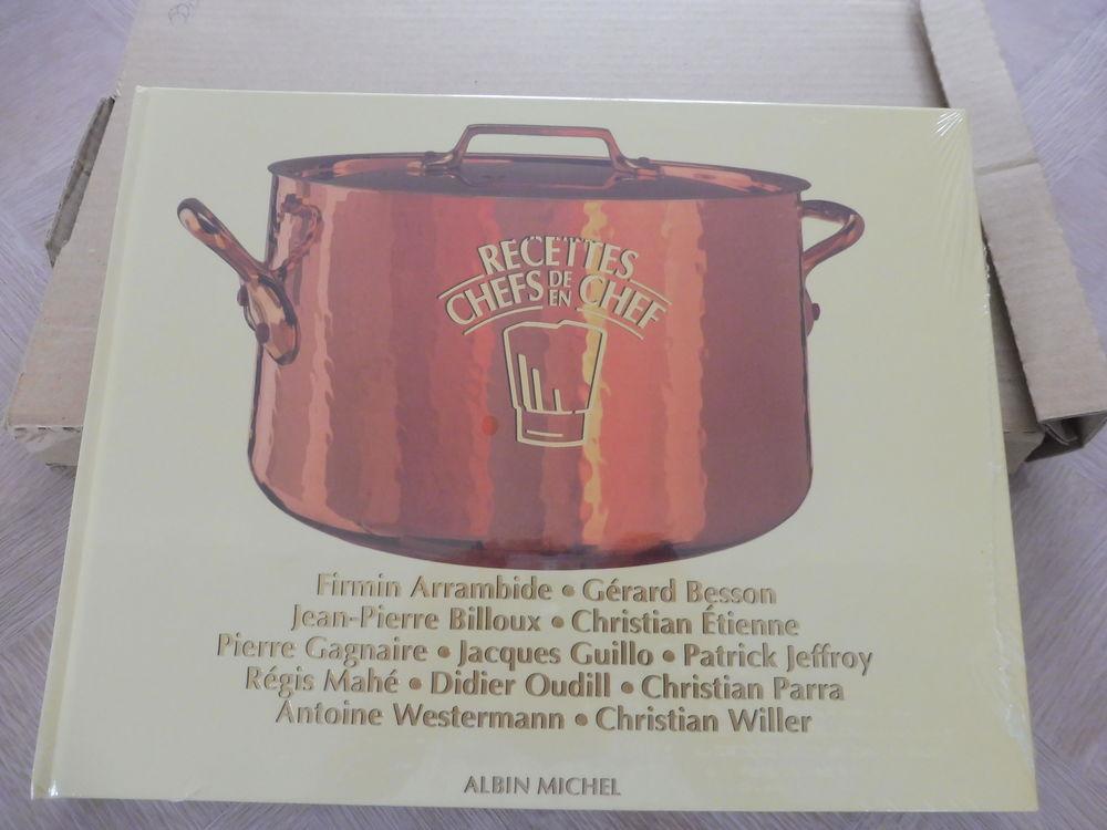 Très belle album de cuisine 30 Gurgy (89)