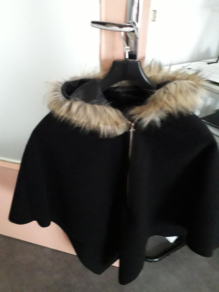 très belle cape noir 20 Saint-Amour (39)