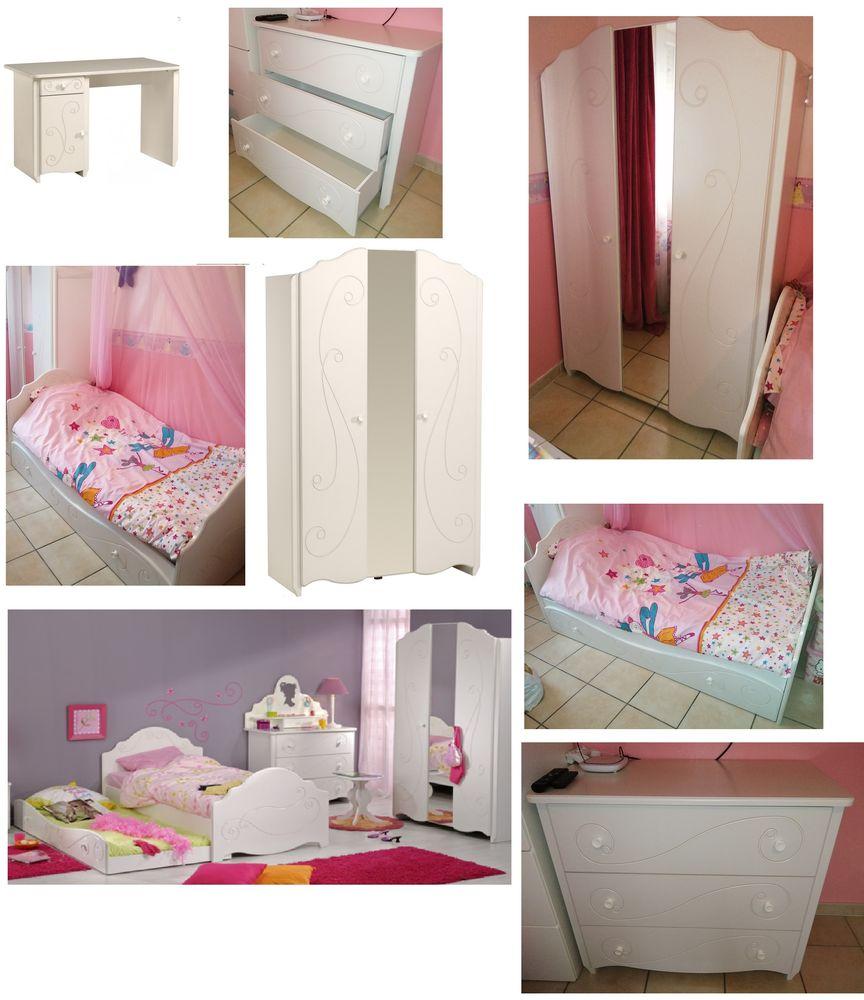 Très belle chambre Romance  0 Le Luc (83)