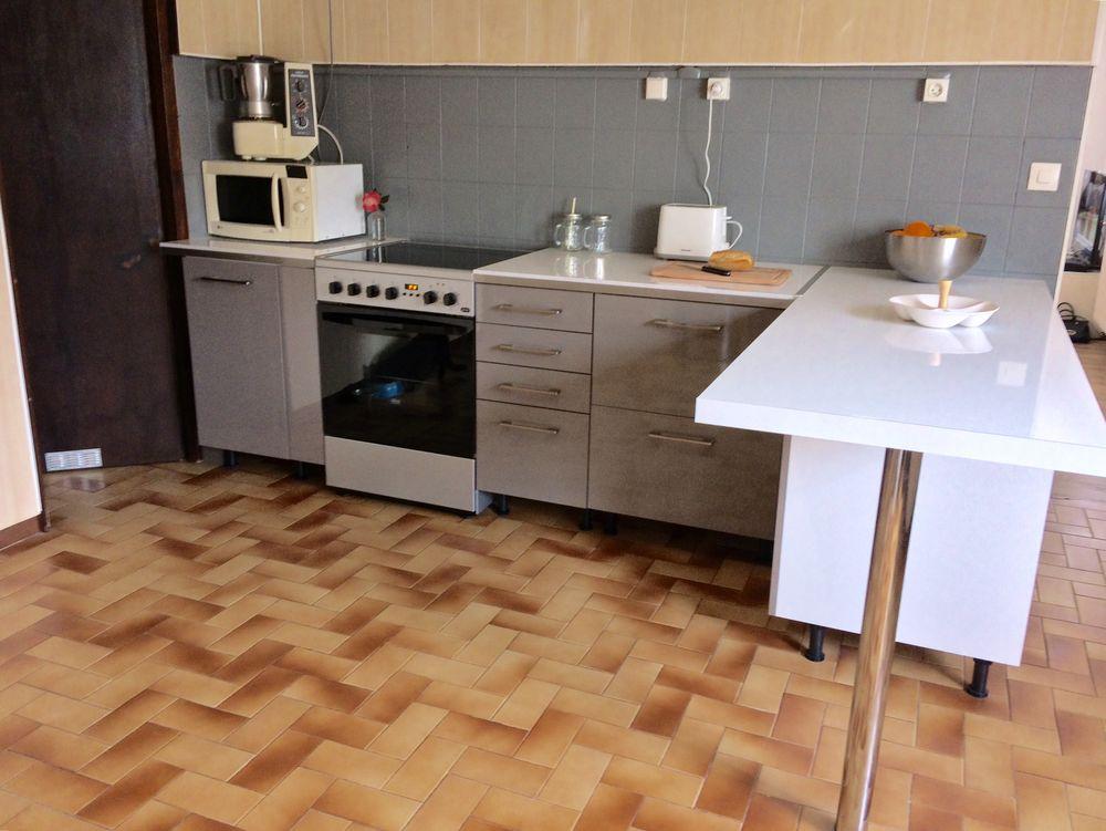 cuisine quip es occasion annonces achat et vente de cuisine quip es paruvendu mondebarras. Black Bedroom Furniture Sets. Home Design Ideas