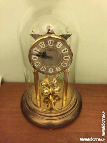 Très belle horloge ancienne 58 Ris-Orangis (91)
