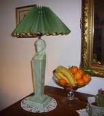 Très belle lampe original 20 Quimper (29)