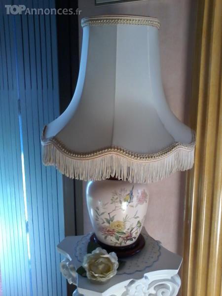 Très Belle Lampe 40 Toulon (83)