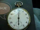 Très belle montre gousset UNIC 58 Le Bouscat (33)