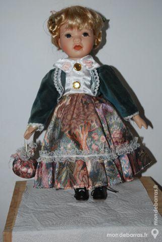 très belle poupée 12 Bauvin (59)