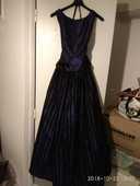 Très belle Robe de soirée portée une seule fois  40 Montolivet (77)