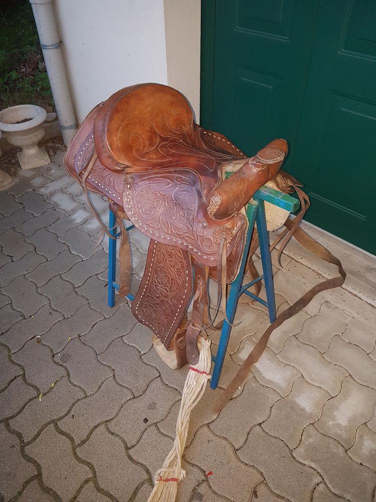 très belle selle de cheval 300 Fegersheim (67)